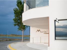 Hotel Photo: Allotjament Marjal - Adults Only