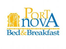 Bed & Breakfast Portanova Naples Italy