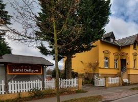 Hotel Dallgow Dallgow Germany