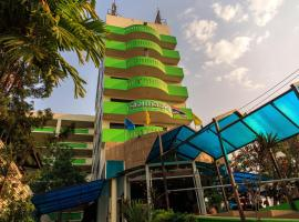 Hotel Photo: Regent Lodge Lampang