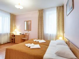 Diadema Apart Hotel Moscow Russia