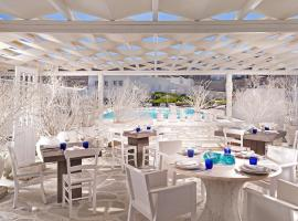 Mykonos Bay Resort & Villas, Mýkonos City