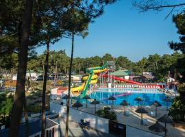 Hotel Photo: Camping Bonne Anse Plage