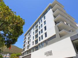 The Verge Aparthotel Cape Town South Africa