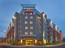 Residence Inn by Marriott Springfield Old Keene Mill Springfield United States
