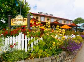 Hotel Photo: Salt Spring Inn Ltd