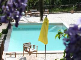 Hotel Photo: Agriturismo Ca' Montioni