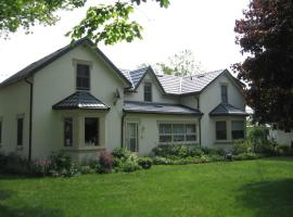 Angel House Bed and Breakfast Creemore カナダ