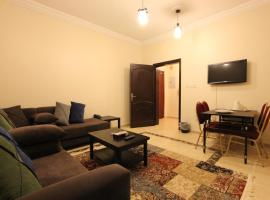 Abahi Apartment Jeddah Saudi Arabia