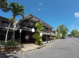 Hotel Photo: Global Backpackers Port Douglas