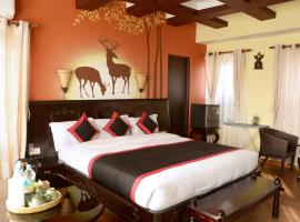 Hotel Photo: Kasthamandap Boutique Hotel