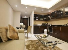 Vacation Bay Amazing Studio Apartment in Downtown Dubai Émirats arabes unis