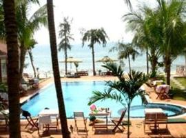 Sunrise Resort Mui Ne Vietnam