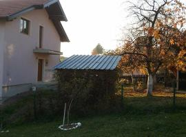 Hotel Photo: Holiday Home Osmanovic
