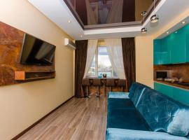 A picture of the hotel: Khreshatyk Street Apartment
