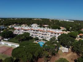 Hotel Photo: Apartamentos Valverde - Quinta do Lago