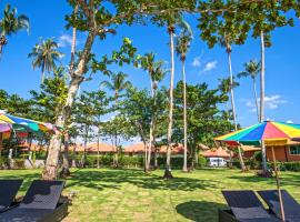 Blue Bay Resort Ko Yao Yai Thailand
