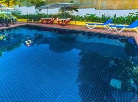 Hotel Photo: Divers Hotel