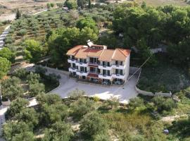 Almyros Studios & Apartments Kounopetra Greece