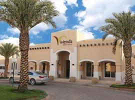 A picture of the hotel: Vivienda Hotel Villas
