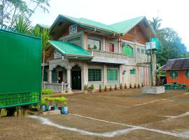 7P2 Bed and Breakfast Carmen Philippines