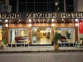 Hotel Photo: Grand Zeybek Hotel