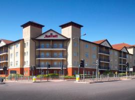 Hotel Photo: Bexleyheath Marriott Hotel