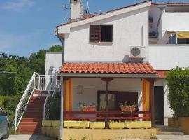 Hotel Photo: Apartment in Njivice/Insel Krk 13247