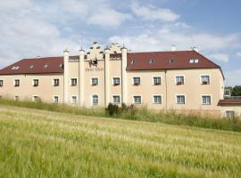 Hotel Allvet Drnovice Czech Republic