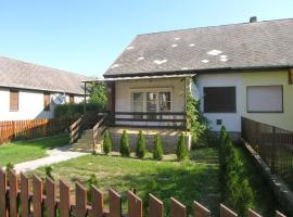 Hotel Photo: Holiday home Balatonlelle 16