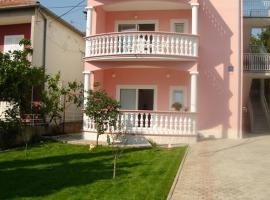 Apartment Vodice 1 Vodice Croatia