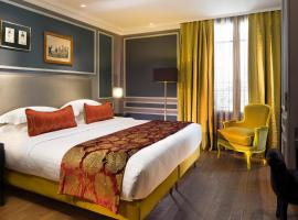 Hotel & Spa La Belle Juliette Paris França