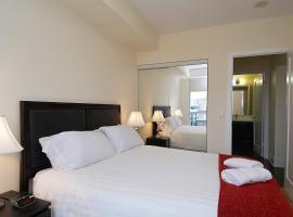 Hotel photo: Whitehall Suites - Yonge/Eglinton