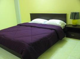 T-Room Guest House Chiang Mai Thailand