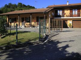 B&B La Quiete Invorio Inferiore Italy