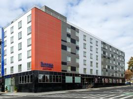 Hotel Photo: Fairfield Inn & Suites New York Manhattan/Downtown East