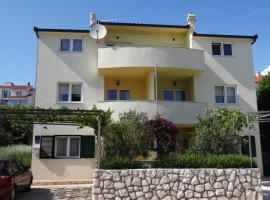 Hotel Photo: Apartment in Okrug Gornji 6167