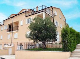 Hotel Photo: Apartment in Porec/Istrien 10426