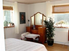 Hotel photo: Stutteri Sonne Bed & Breakfast
