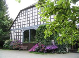 Hotel photo: Landgasthof Rieger