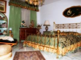Hotel Photo: Lucilla's World B&B