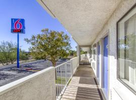 Hotel Photo: Motel 6 Phoenix West