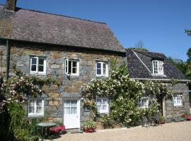 Le Douit Farm Self Catering St Martin Guernsey United Kingdom