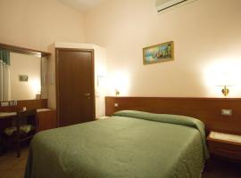 Principe Guesthouse Rome Italy