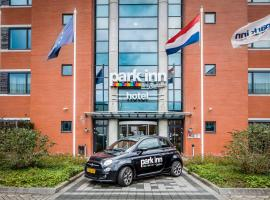 Hotel photo: Park Inn by Radisson Amsterdam Airport Schiphol