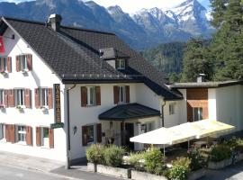 Hotel Photo: Gasthaus Waldheim