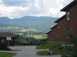 Hotel photo: Bø Holiday Homes Breisås