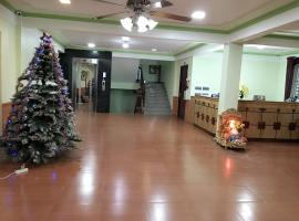 A picture of the hotel: Duc Hieu Hotel
