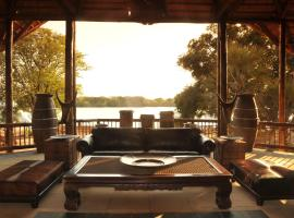 aha The David Livingstone Safari Lodge & Spa Livingstone Zambia