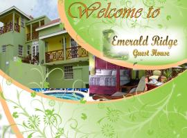 Emerald Ridge Guest House Bridgetown Barbados